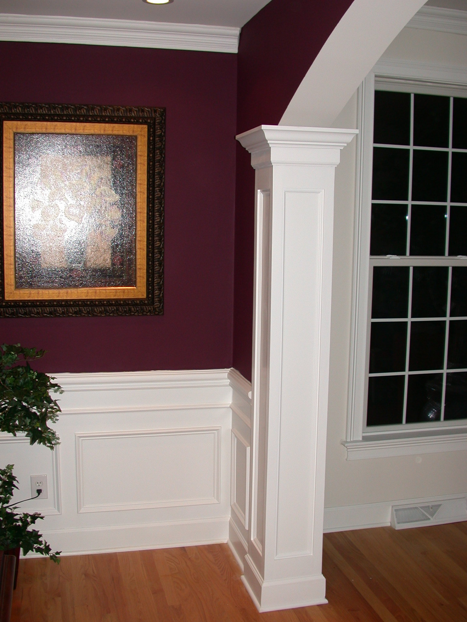 Excellent Column Trim Molding Ideas 1536 x 2048 · 510 kB · jpeg