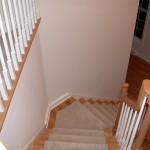 Down Stairs Before