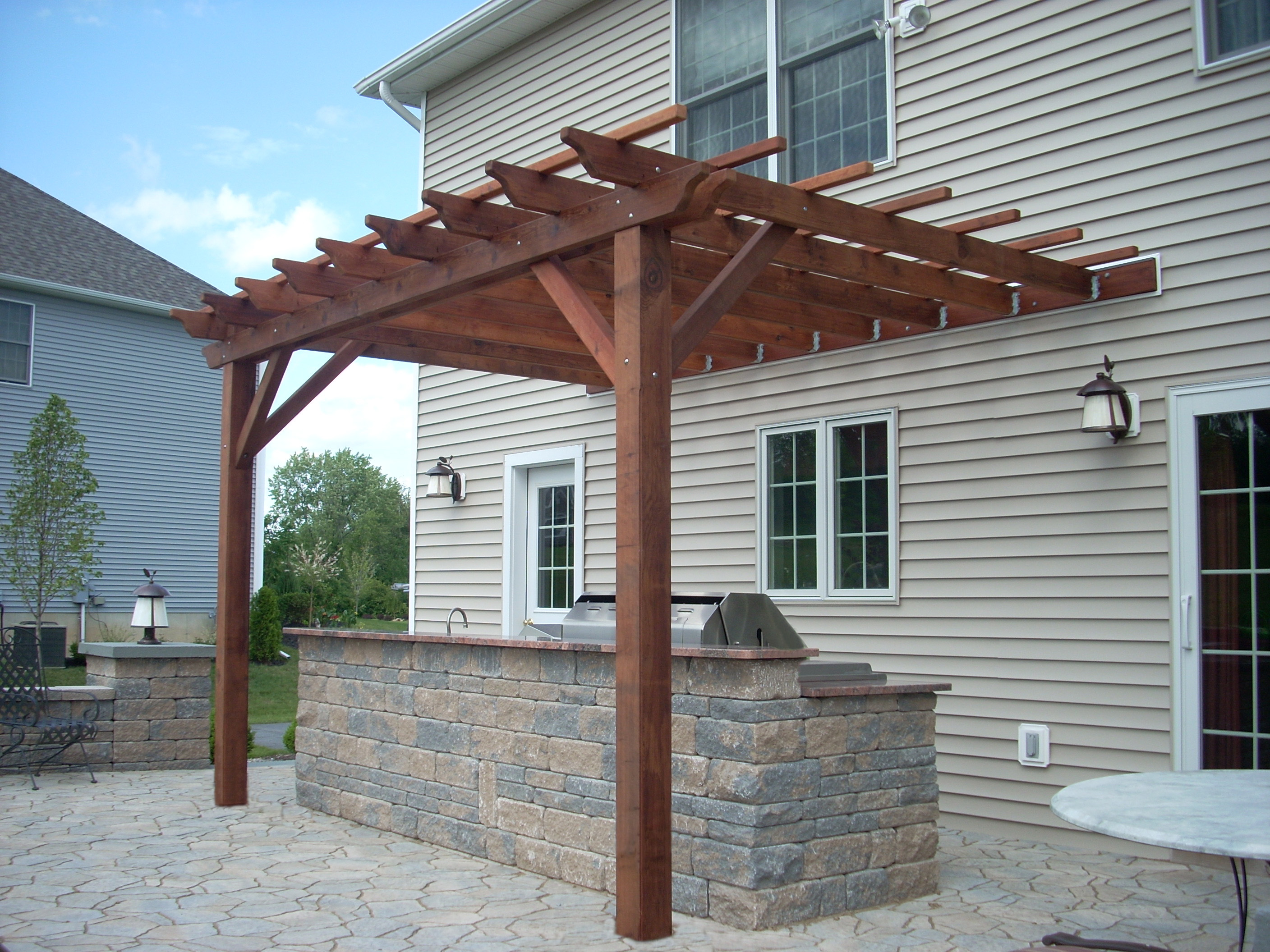 Outdoor Living Areas Dream Builders Remodeling