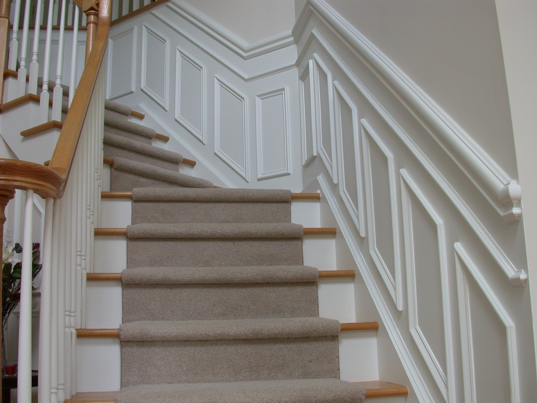 Impressive Wall Trim Molding for Stairs Ideas 2048 x 1536 · 626 kB · jpeg